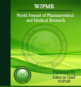 impact factor of journals of pharmacy research