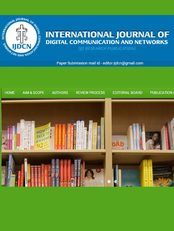 indian journal of commerce management Apply for pif after indexing in i2or  indian journal of commerce & management studies indian journal of management science researchers world.